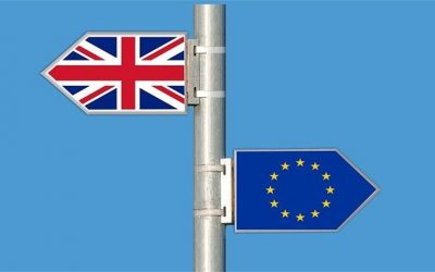 Delaying the split between the UK and EU