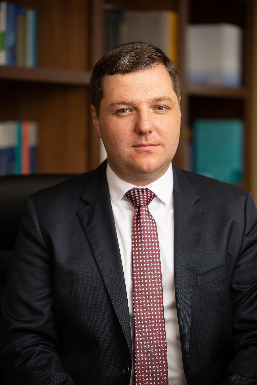 Prof. Ivan STOYNEV